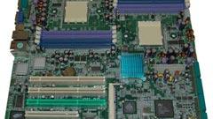 Xeon 3,6 Ghz vs Opteron 250