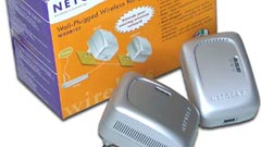 Netgear Powerline: la LAN su rete elettrica