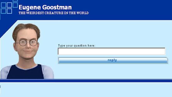 Eugene Goostman non supera il test di Turing